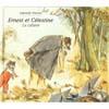 Livres Ernest et Célestine