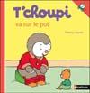 Livres Tchoupi